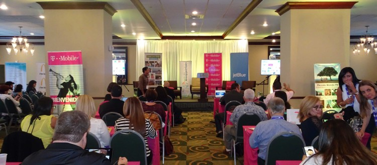 Presentaciones del Puerto Rico BloggerCon 2016
