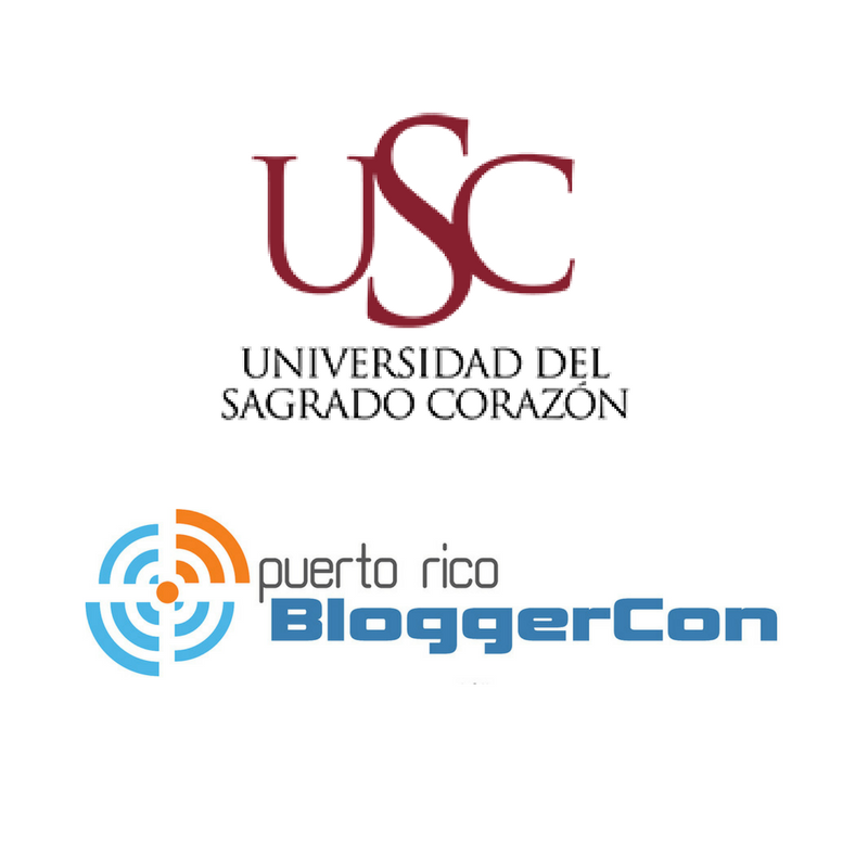 La Universidad del Sagrado Corazón y Puerto Rico BloggerCon presentan #GeekStorm