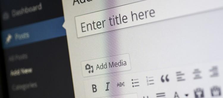 Herramientas para tu blog: creando y empotrando historias