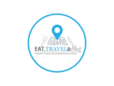 Eat, Travel & Blog 2017