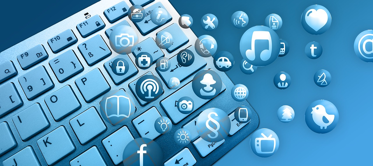 Promocionando tu medio en redes sociales