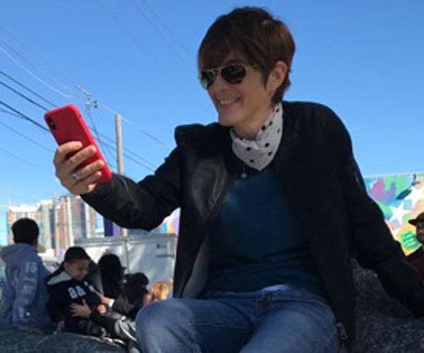 Celeste Martínez