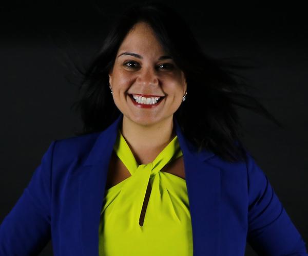 Karla Sustache