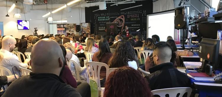 Puerto Rico BloggerCon reConnections