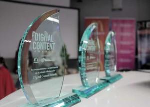 Premios Digital Content Awards